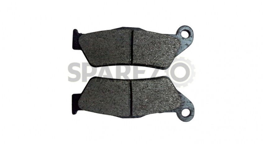 Royal Enfield Classic Model Front Disc Brake Pad Set Pair