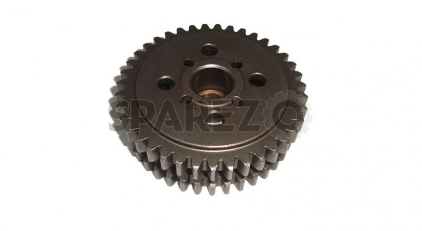Royal Enfield Sprag Clutch Assembly - Sparezo