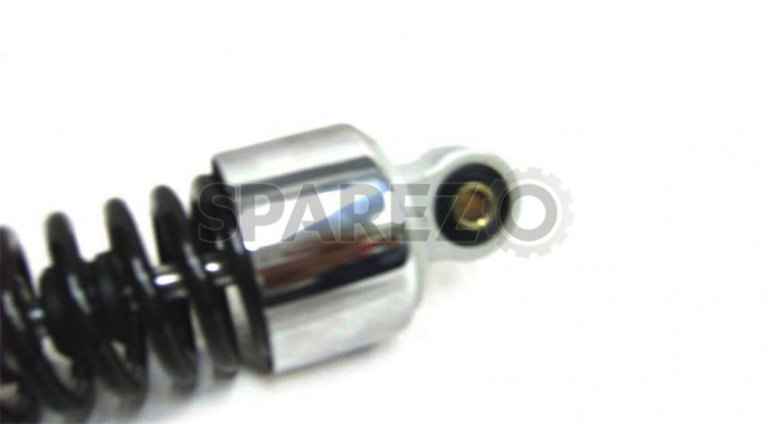 Royal Enfield Gas Filled Rear Shock Absorbers - Sparezo
