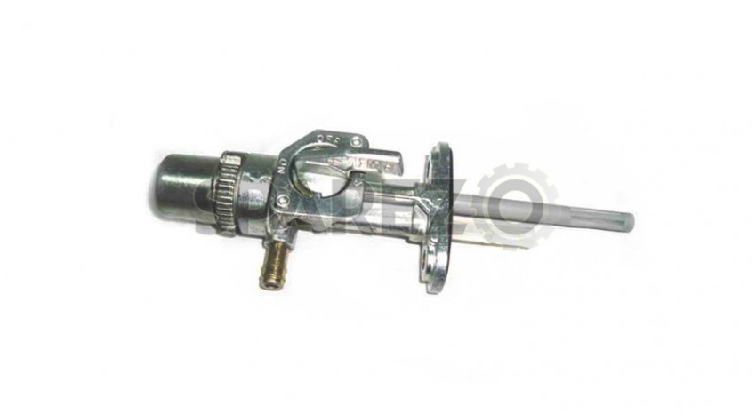 royal enfield ucal type complete petrol tap assembly