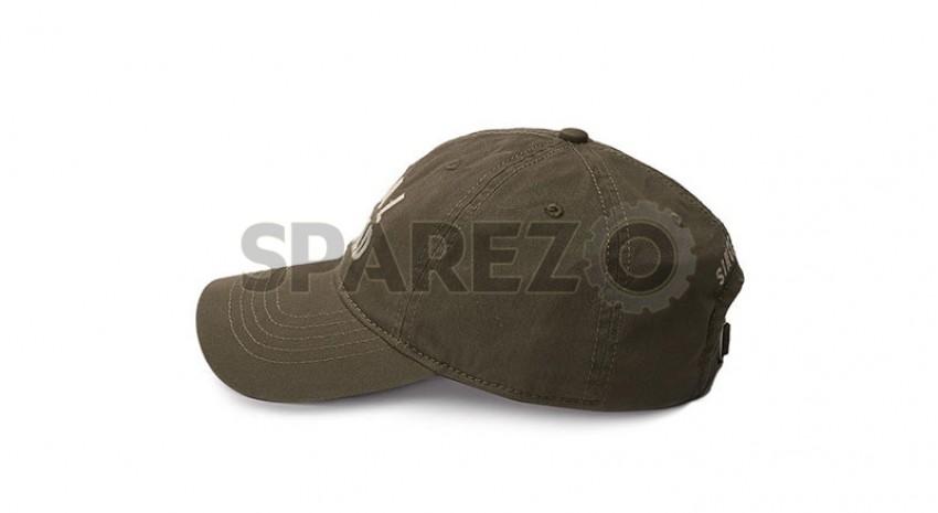 Genuine Royal Enfield  M43 Field Cap Olive