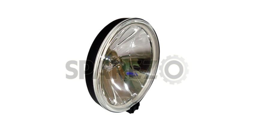 hella rallye 700 ff halogen driving lamp kit universal for 4x4, cars,  jeeps