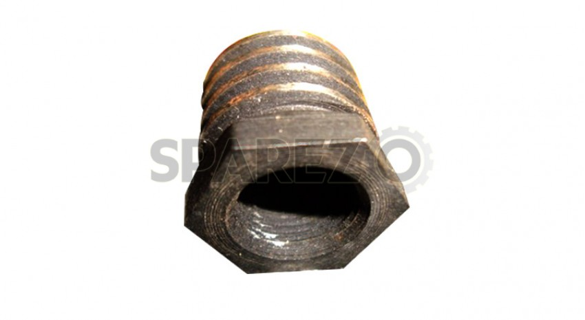 Royal Enfield Genuine Worm Nut