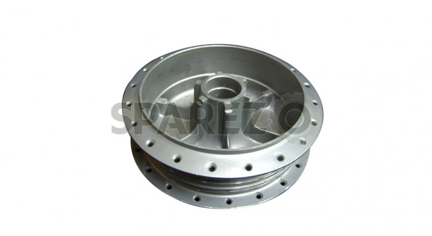 Royal Enfield 7 Quot Twin Lead Front Hub Sparezo